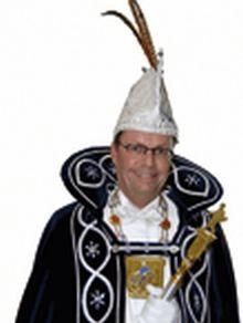 2008-Prins John Colen