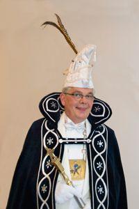 2009-Prins Martien Paymans