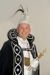 2013 Prins Johnny Thijssen