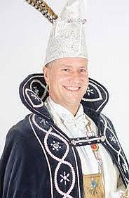 2016 Prins Erik Kretschmer