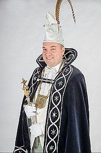 2017-Prins Jorg van Stiphout