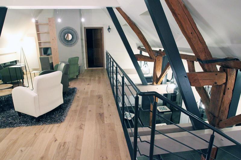 Maison dhtes Aux 5 Sens  chambres dhtes proche Beauvais dans lOise en Picardie