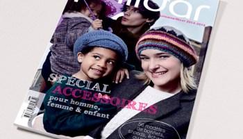 e6d10aeae741 Catalogue n°160   Accessoires   ponchos-2018-2019 · Aux Doigts de Fée