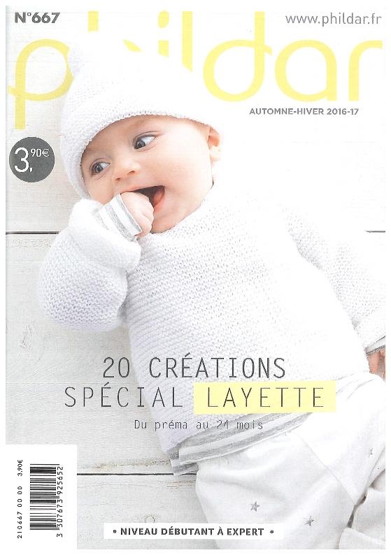 catalogue phildar 67