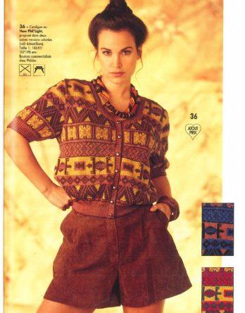 N° 213 PHILDAR printemps 1992_page_0045