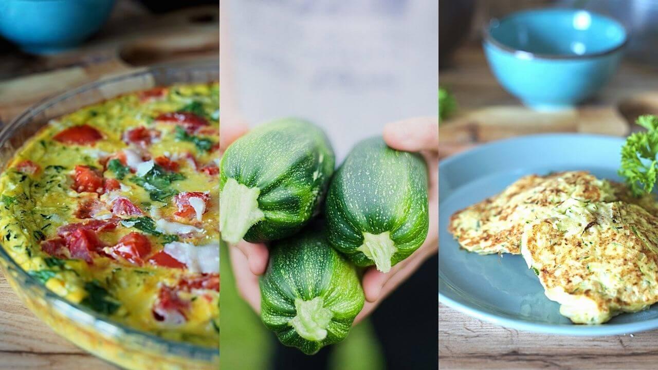 21 idees de plats legers pour le repas du soir