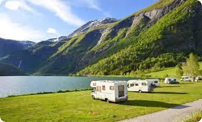 Location camping-car : conseils pour passer un bon voyage