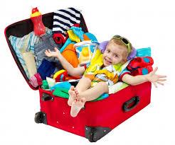 Voyager avec des enfants, comment s'organiser ?