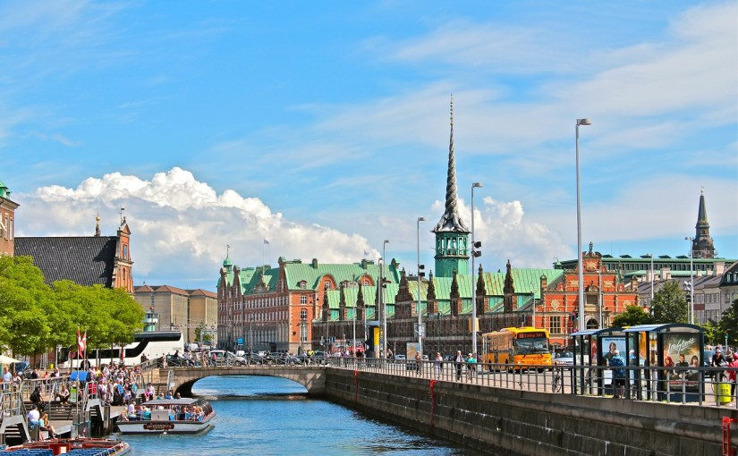 3 villes de choix à découvrir lors d'un voyage en Scandinavie