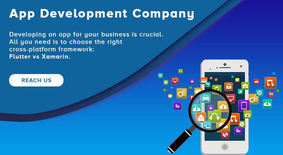 App Development Company - Auxano Global Services