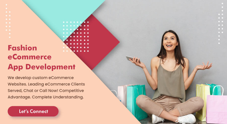 Fashion App Development Company - Auxano Global Services