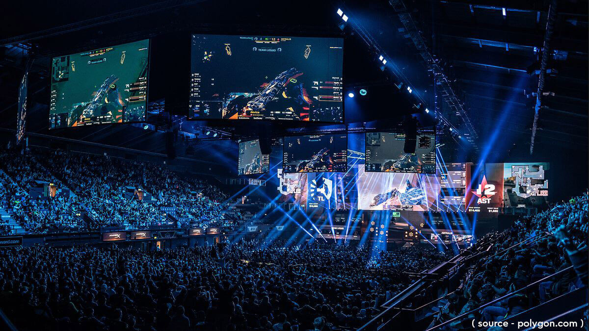 Are You Ready to Leverage The Rise of the Esports Industry