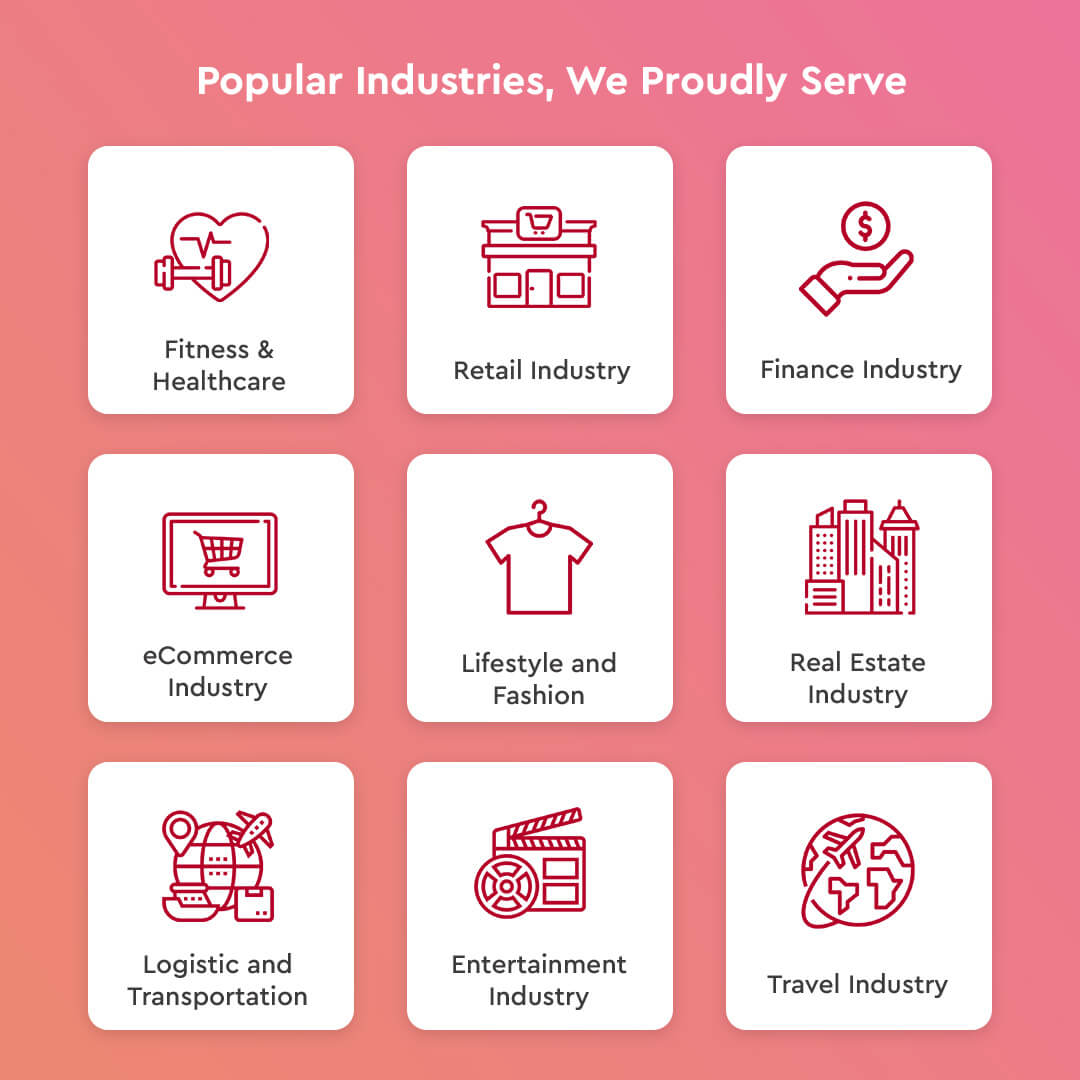 Popular Industries - Auxano Global Services