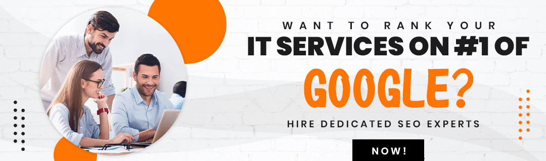 Want To Rank Your IT Services On #1 Of Google