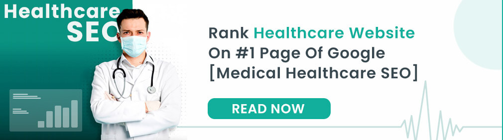 Rank Healthcare Website On #1 Page Of Google