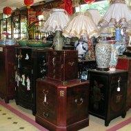 Notre Boutique D Objets Asiatiques A Paris 13 Aux