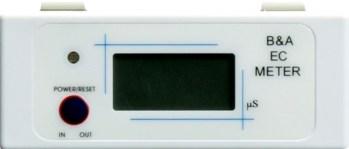 Elektronický konduktometr