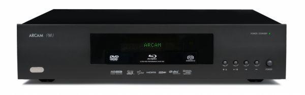 Arcam FMJ UDP411 Blu-ray lejátszó