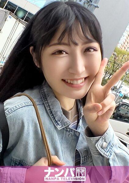 マジ軟派、初撮。 1624 渋谷に買い物に来た現役JD…ひょいひょいホテルに着いてきてすぐに体を許す奔放っぷり!本当はナンパ待ちだったな!?敏感オマ○コを責められ全身ガクガクで外イキ中イキ連発! [200GANA-2471]