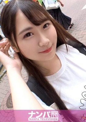 マジ軟派、初撮。 1692 「YOUは何しに渋谷へ?」ウソ企画で女子を品定めしていたら童顔巨乳JDを偶然GET!?小柄ボディ×高感度で激濡れマ●コを美味しくいただきました! [200GANA-2561]