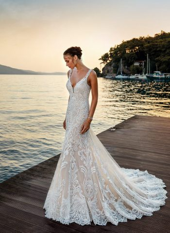 Ava Clara Couture Bridal