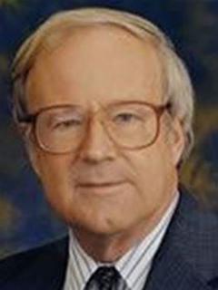 Prof. Richard Halliwell
