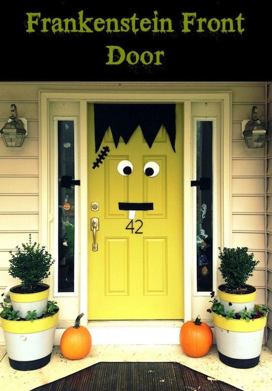 DIY Halloween Decoration Ideas  Available Ideas