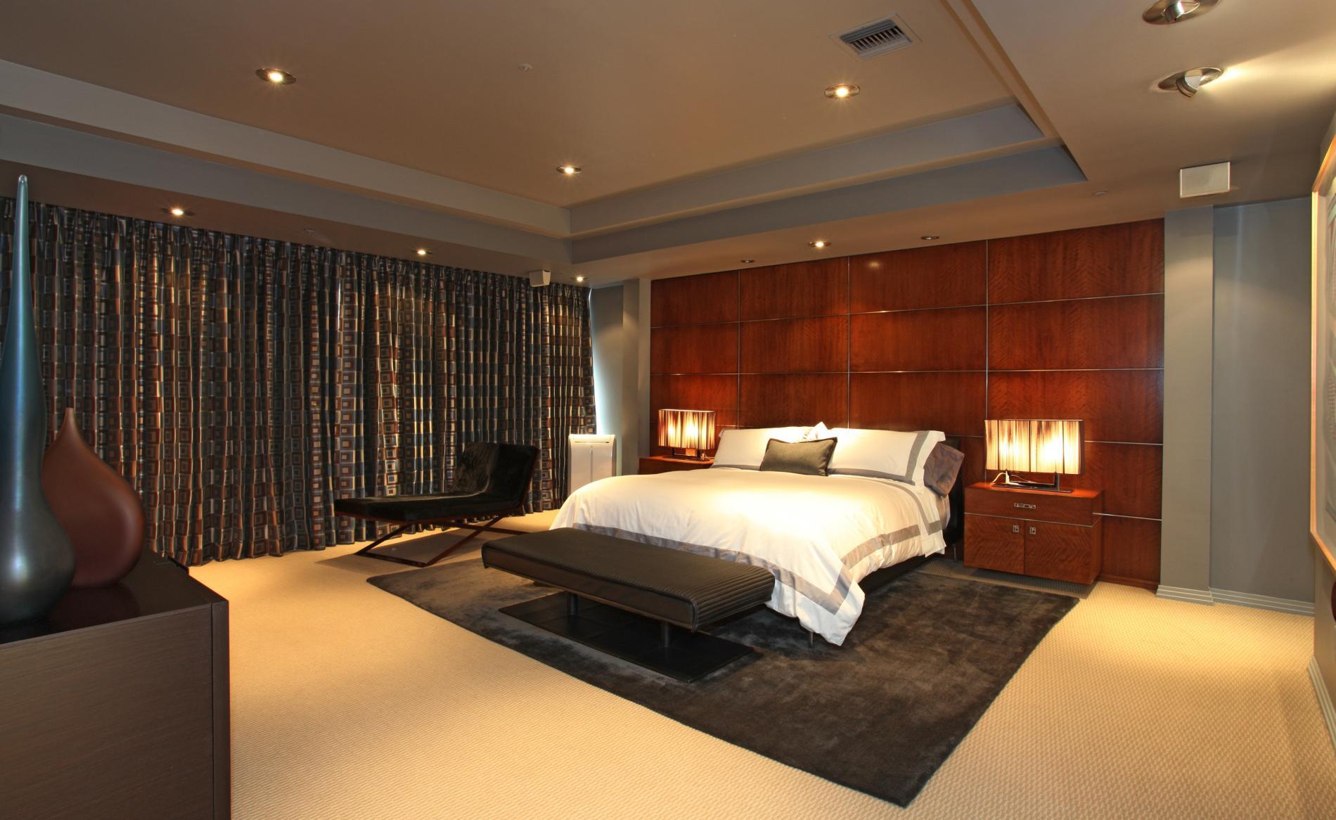 28 Amazing Master Bedroom Design Ideas