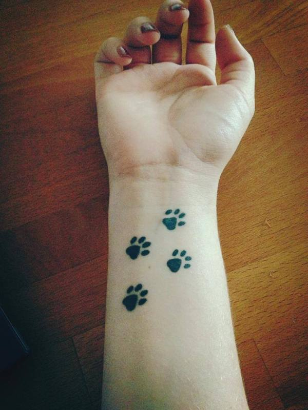 20 Cool Small Tattoos For Girls Ideas And Designs