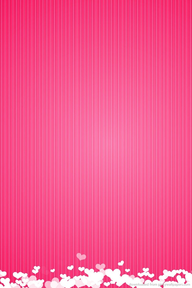Wallpaper Cute Pink For Iphone 6 41 Cute Valentine Iphone Wallpapers Free To Download