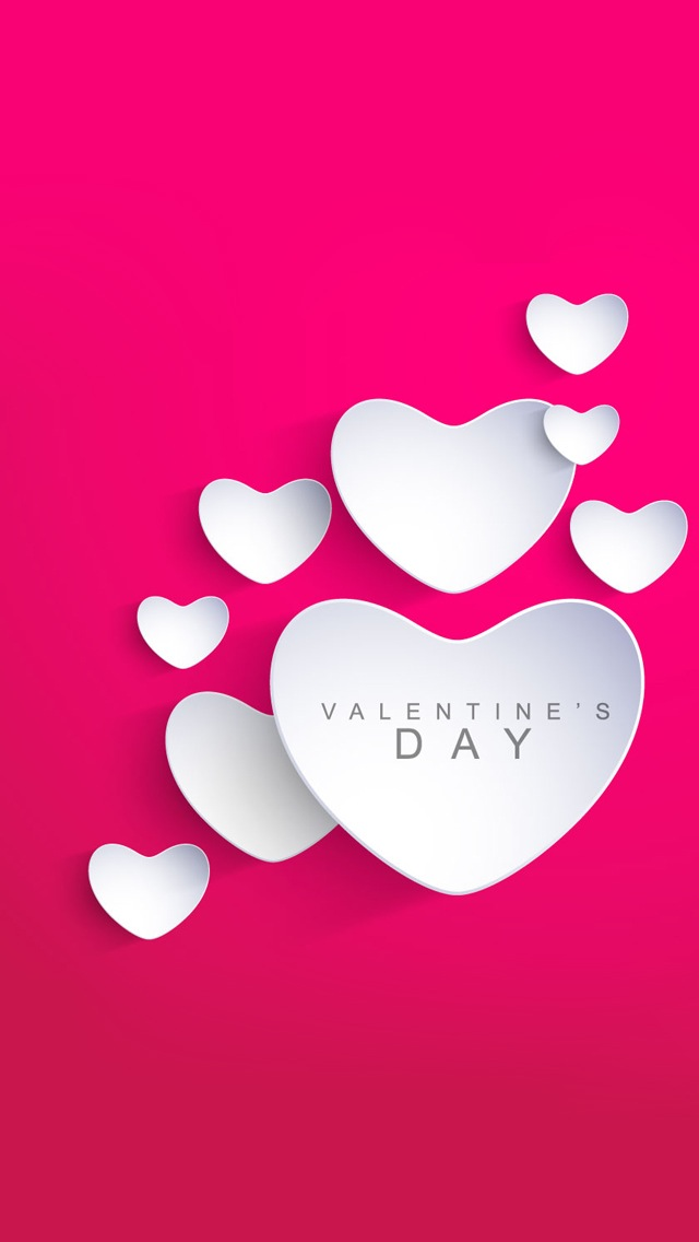 Cute Hello Kitty Face Wallpaper 41 Cute Valentine Iphone Wallpapers Free To Download
