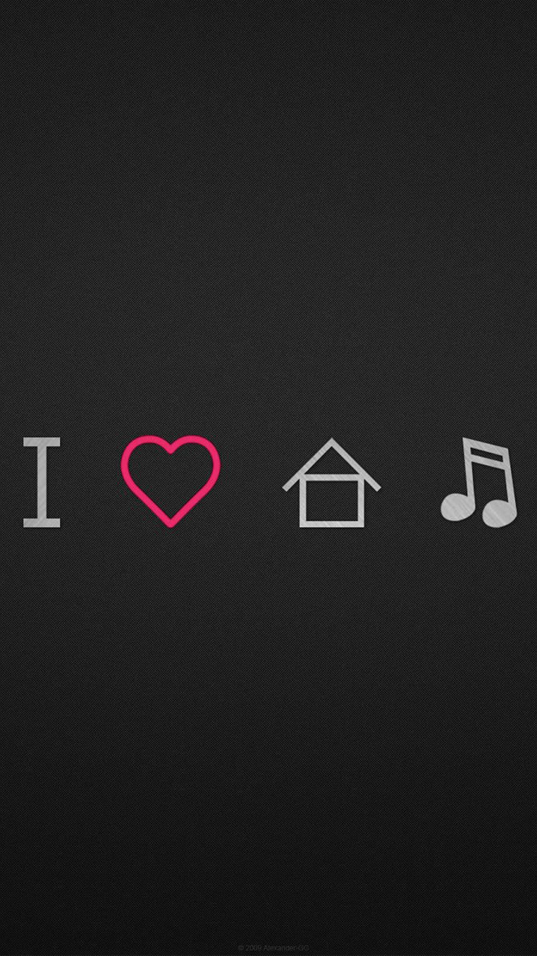 Cute Animated Wallpapers Free Download 70 Music Iphone Wallpapers For Music Manias