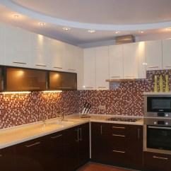 Kitchen Ceiling Ideas Horizontal Grain Cabinets 21 Stunning Design  Available