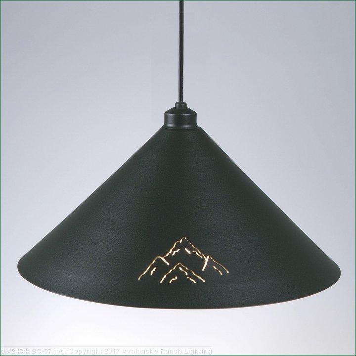 avalanche ranch lighting
