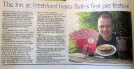 Bath Chronicle 12.09.13