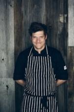 Chef Charles Mooyaart