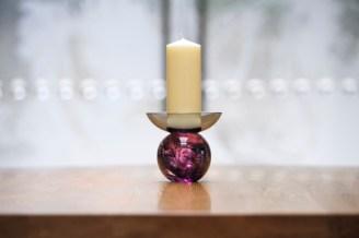 purple-candle-holder-elysium-memorials