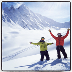 kingwill and wescott in AK