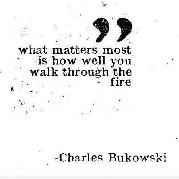 High Quotes Inspiration Burn Brightly And Hold Your Head High Avalon48 Futurepositiv