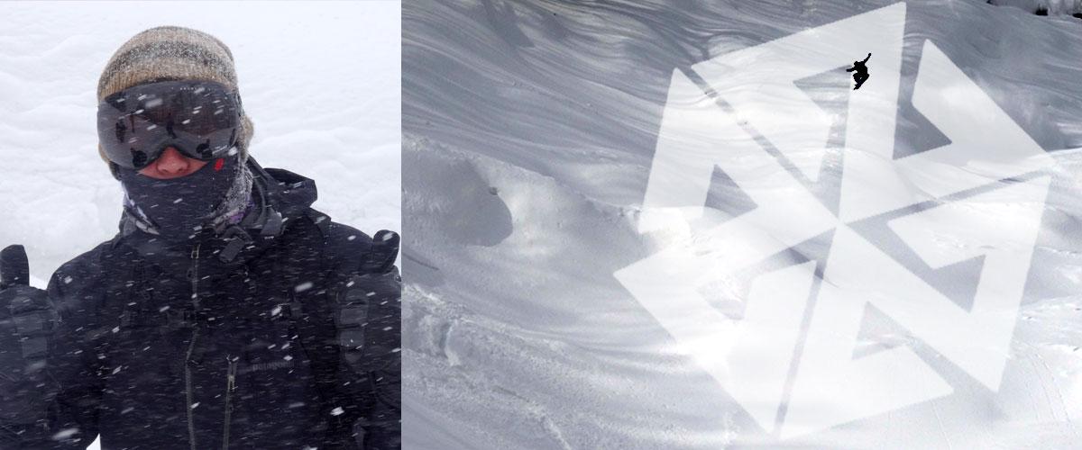 snowboard ballaclava from avalon7