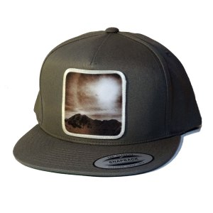 AVALON7 Celestial Cody Peak Snapback hat