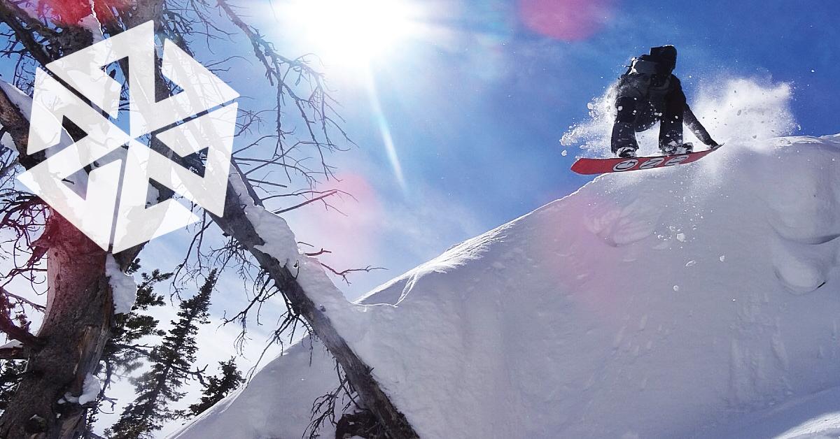 avalon7 snowboarding