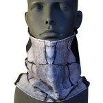 AVALON7 bonded fleece winter facemask