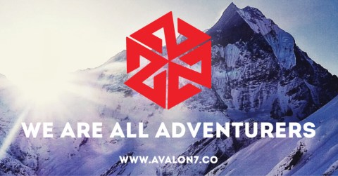 We Are All Adventurers