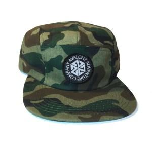 avalon7 kids adventure co camo camp hat