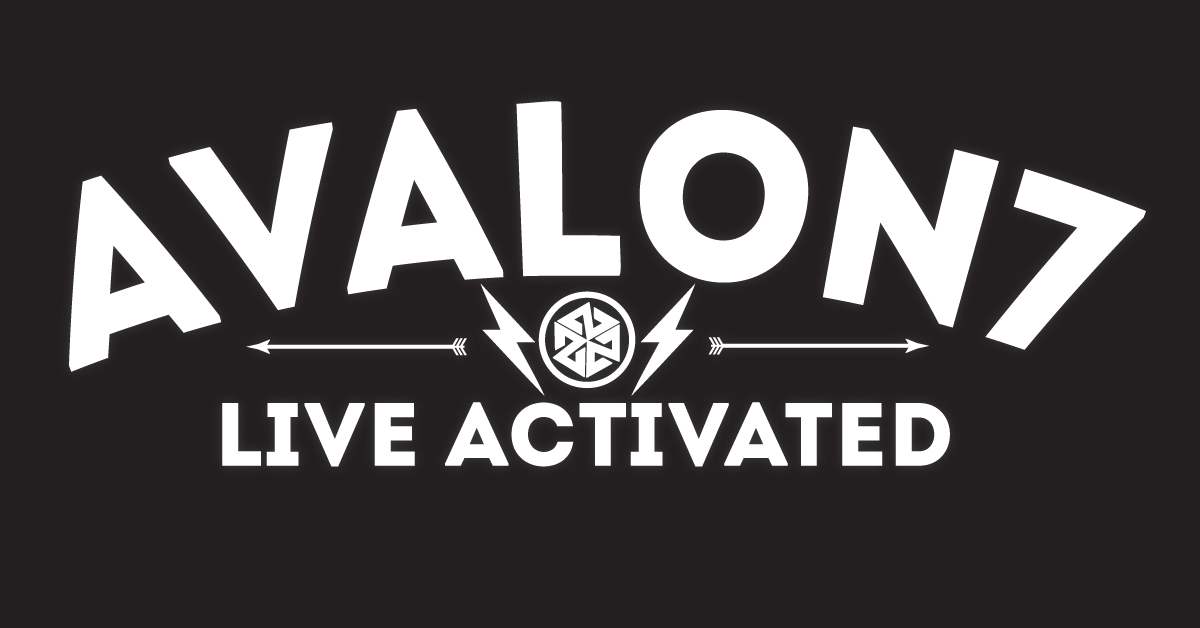 avalon7 live activated