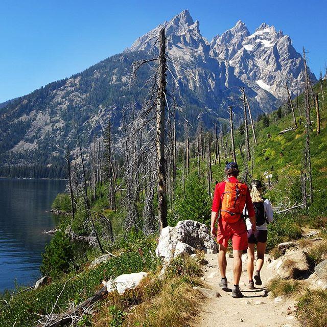 Activate Adventure! #avalon7 #liveactivated #hiking www.wearealladventurers.com