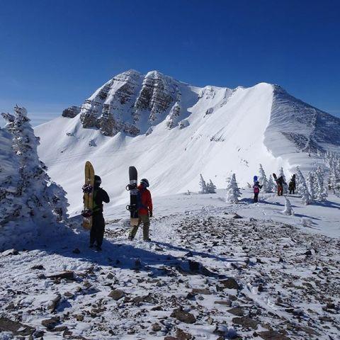 It's almost time. #seekthestoke #snowboarding