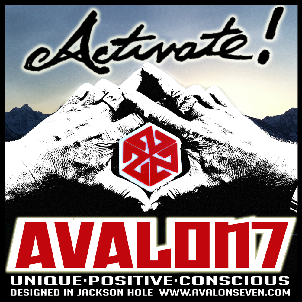 Activate Avalon7 handsign
