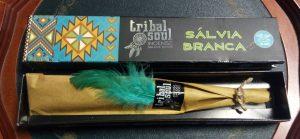 Tribal Soul's Incense Smudge stick